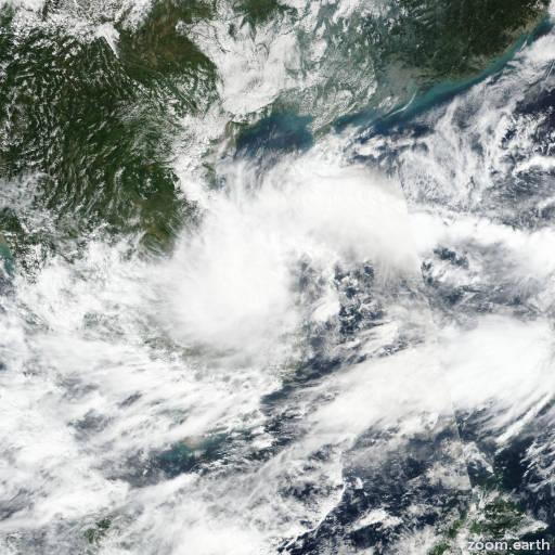 Storm Linfa