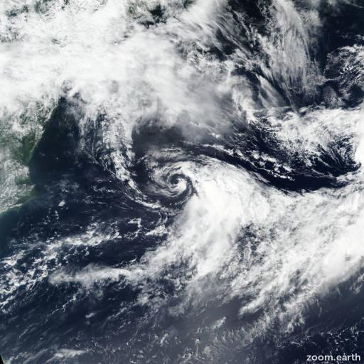 Storm Omar