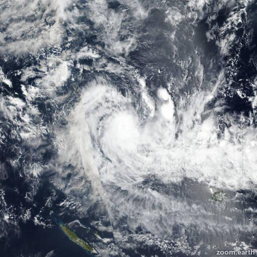 Cyclone Rita