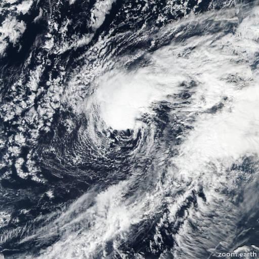 Storm Theta