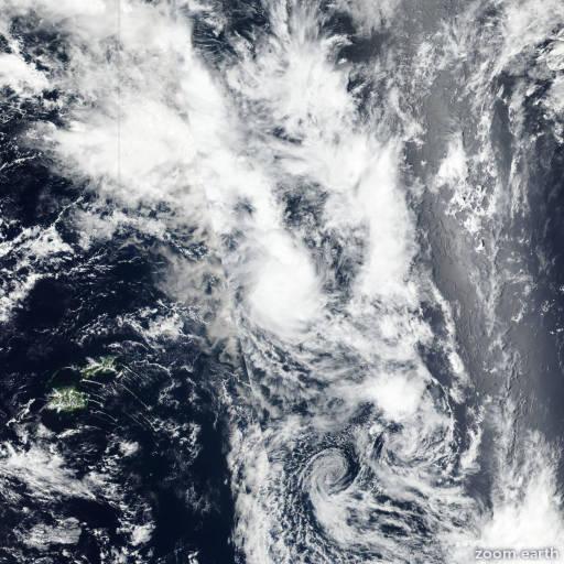 Cyclone Wasi 2020