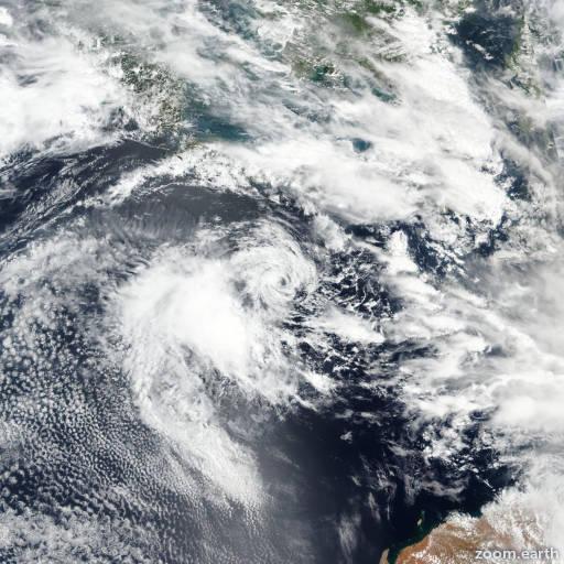 Cyclone 03S