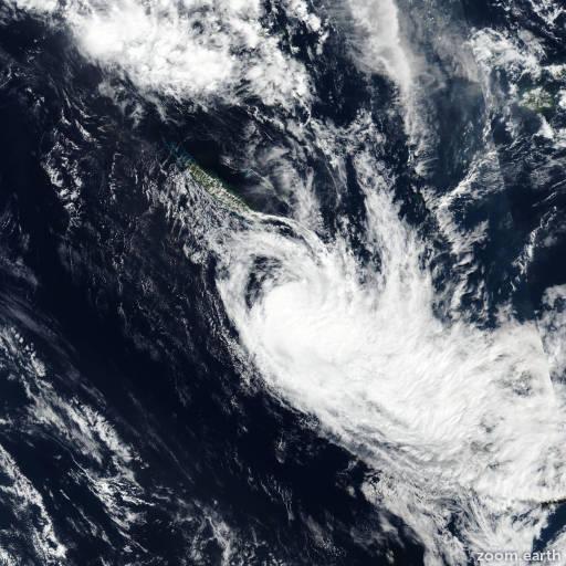 Cyclone 28P