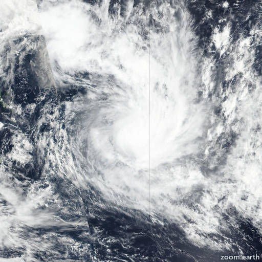 Cyclone Ana