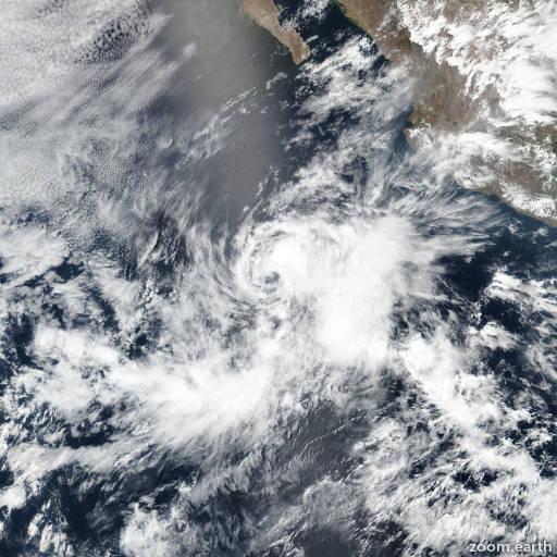 Storm Blanca