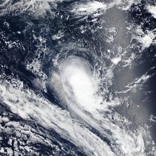 Storm Bongoyo