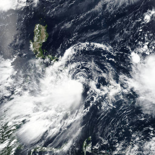 Storm Choi-Wan (Dante)
