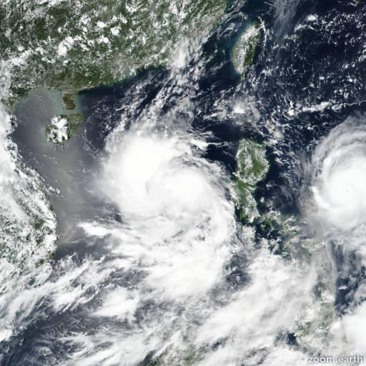 Typhoon Conson (Jolina)