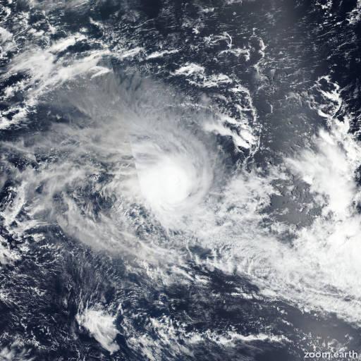 Storm Danilo