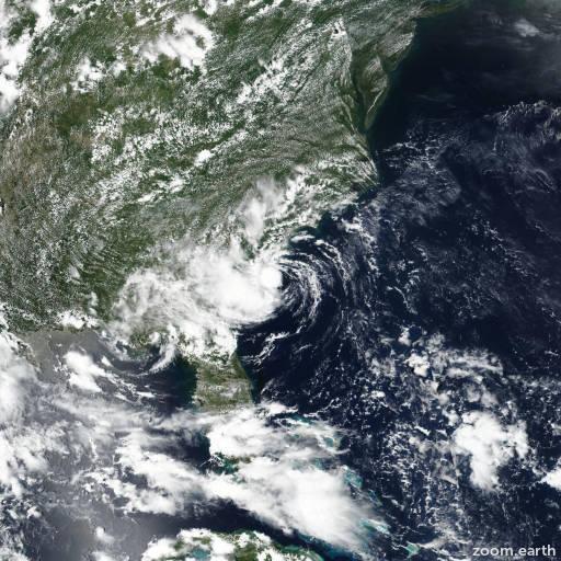 Storm Danny