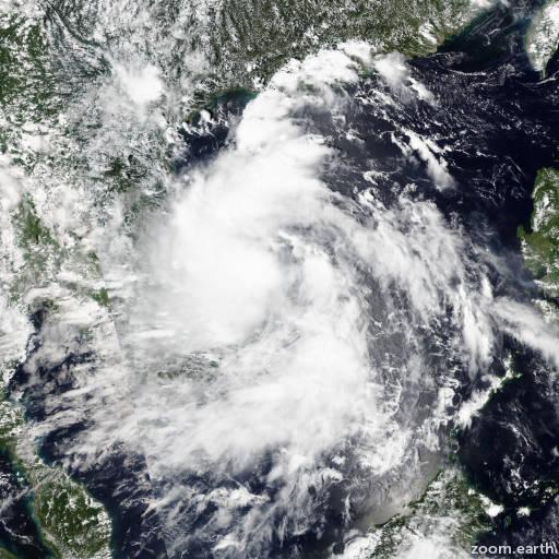 Storm Dianmu