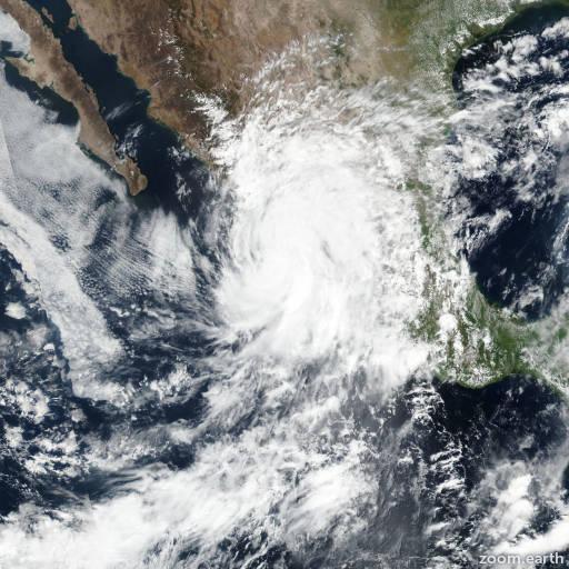 Storm Dolores