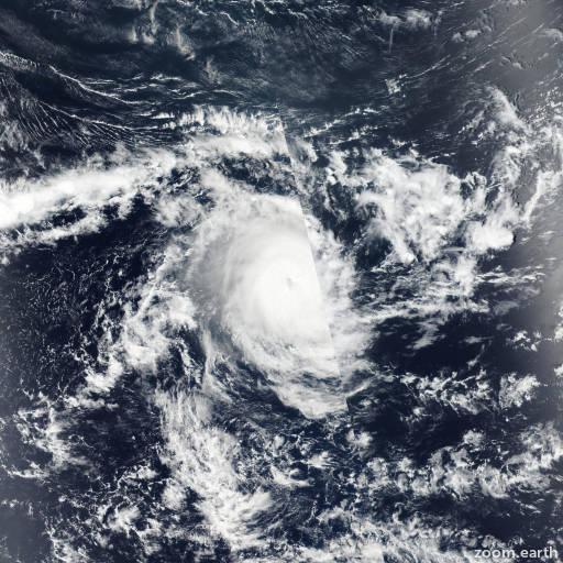 Cyclone Faraji