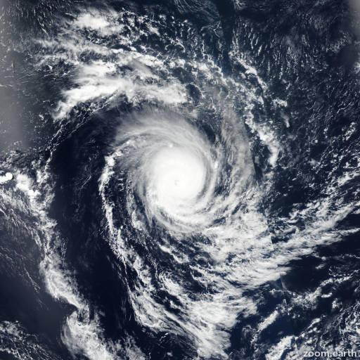 Cyclone Habana