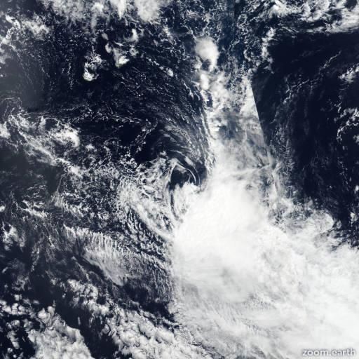 Storm Iman