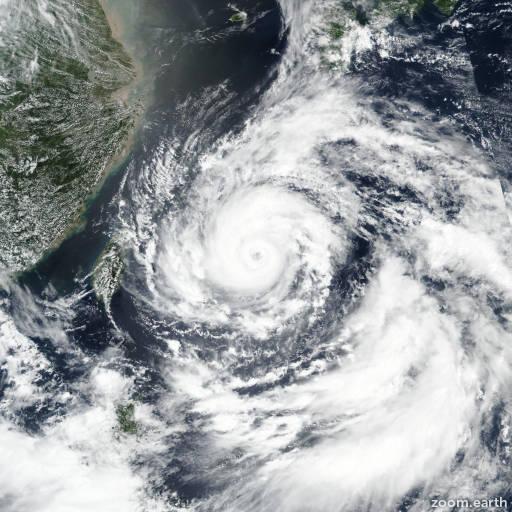 Storm In-Fa (Fabian)