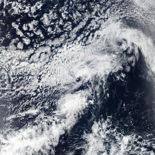 Storm Jimena