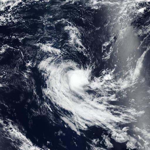 Storm Joshua