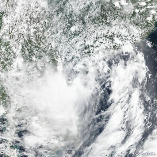Storm Koguma