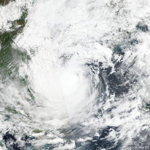 Storm Kompasu (Maring)