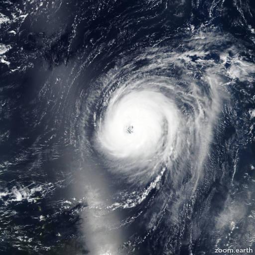 Hurricane Larry