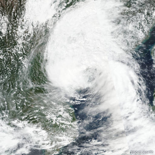 Storm Lionrock (Lannie)