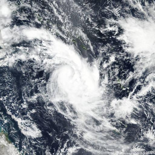 Cyclone Lucas