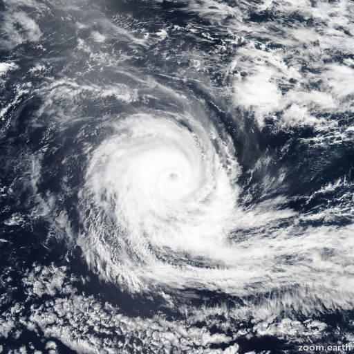 Cyclone Marian