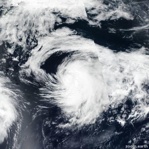 Storm Nida
