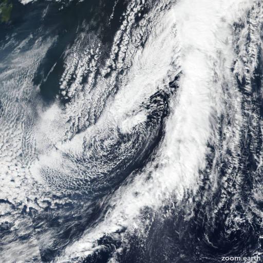 Storm Odette