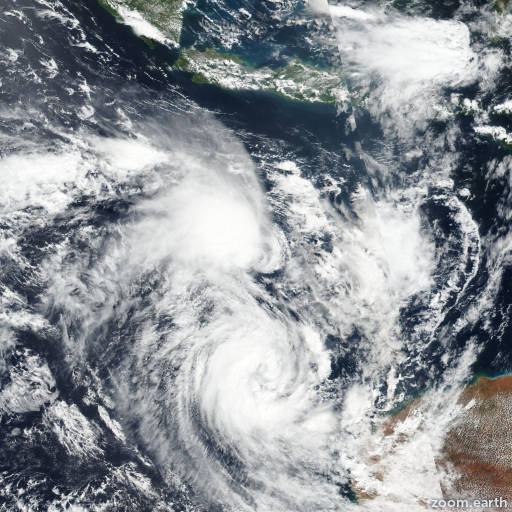 Cyclone Odette