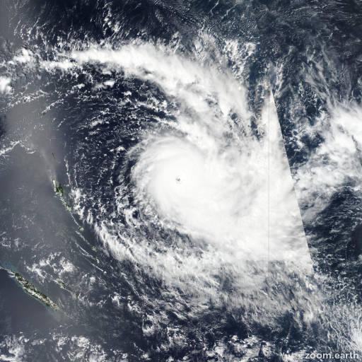 Cyclone Yasa