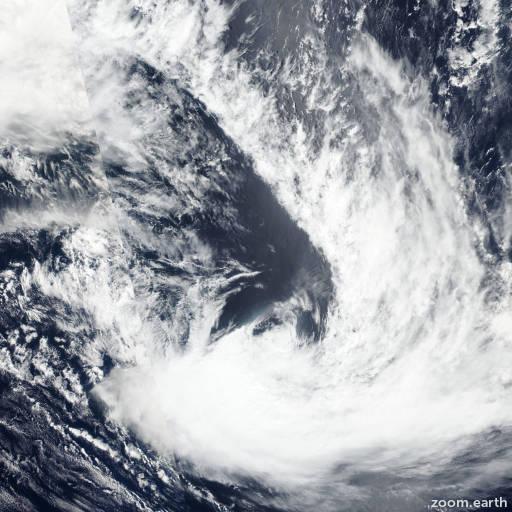 Cyclone Zazu